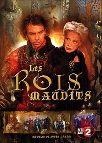 Os Reis Malditos - Poster / Capa / Cartaz - Oficial 1