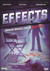 Effects - Poster / Capa / Cartaz - Oficial 1