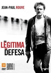 Em Legítima Defesa - Poster / Capa / Cartaz - Oficial 1