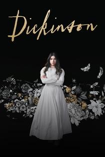 Dickinson (1ª Temporada) - Poster / Capa / Cartaz - Oficial 2
