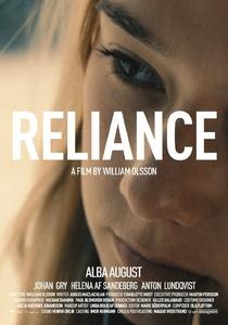 Reliance - Poster / Capa / Cartaz - Oficial 1