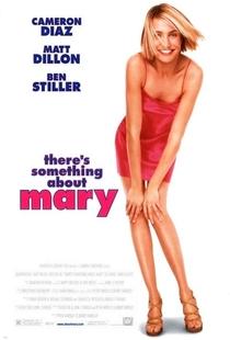 Quem vai Ficar com Mary? - Poster / Capa / Cartaz - Oficial 4