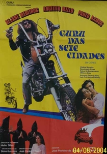 Guru Das Sete Cidades - Poster / Capa / Cartaz - Oficial 1
