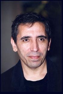 Mohsen Makhmalbaf - Poster / Capa / Cartaz - Oficial 1
