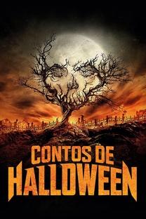 Contos de Halloween - Poster / Capa / Cartaz - Oficial 5