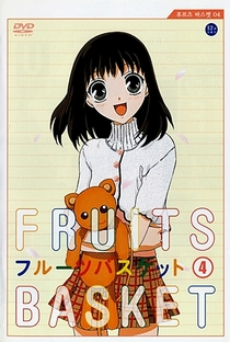 Fruits Basket - Poster / Capa / Cartaz - Oficial 28