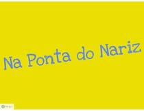 Na Ponta Do Nariz - Poster / Capa / Cartaz - Oficial 1