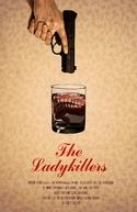 Matadores de Velhinha (The Ladykillers)