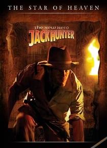 Jack Hunter e a Estrela do Paraíso - Poster / Capa / Cartaz - Oficial 1
