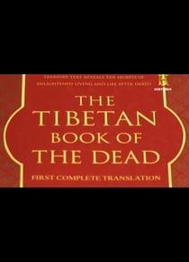 O Livro Tibetano dos Mortos - Poster / Capa / Cartaz - Oficial 2