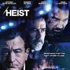 Heist |Assista ao novo trailer do próximo filme com De Niro