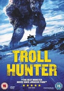 O Caçador de Troll - Poster / Capa / Cartaz - Oficial 6