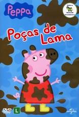 Peppa Pig - Poças de Lama - Poster / Capa / Cartaz - Oficial 1