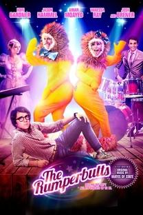 The Rumperbutts - Poster / Capa / Cartaz - Oficial 1