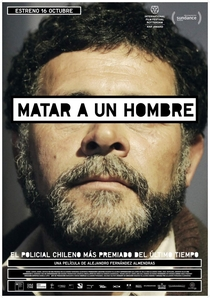 Matar a um Homem - Poster / Capa / Cartaz - Oficial 3