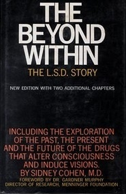 LSD: The Beyond Within - Poster / Capa / Cartaz - Oficial 1