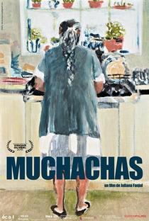 Muchachas - Poster / Capa / Cartaz - Oficial 1
