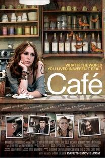 Café Com Amor - Poster / Capa / Cartaz - Oficial 1