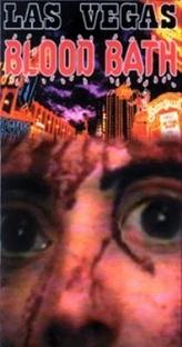 Las Vegas Bloodbath - Poster / Capa / Cartaz - Oficial 1
