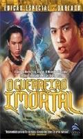 O Guerreiro Imortal - Poster / Capa / Cartaz - Oficial 2
