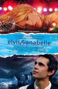 Elvis e Anabelle: O Despertar de Um Amor - Poster / Capa / Cartaz - Oficial 3
