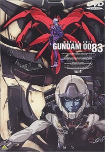 Mobile Suit Gundam 0083: Stardust Memory - Poster / Capa / Cartaz - Oficial 2