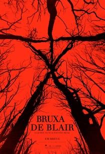 Bruxa de Blair - Poster / Capa / Cartaz - Oficial 1
