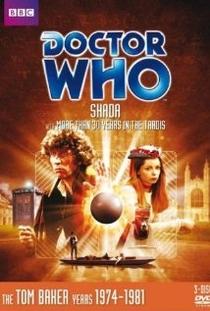 Doctor Who: Shada - Poster / Capa / Cartaz - Oficial 1
