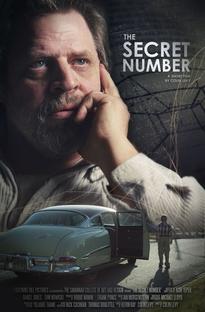 The Secret Number - Poster / Capa / Cartaz - Oficial 2