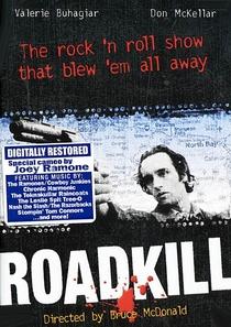 Roadkill - Poster / Capa / Cartaz - Oficial 1