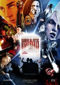 Surrealistic Nightmares: An In-depth Look at Walloon Horror Cinema - Poster / Capa / Cartaz - Oficial 1