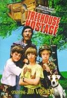 Um Fugitivo do Barulho (Treehouse Hostage)