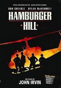 Hamburger Hill - Poster / Capa / Cartaz - Oficial 5