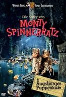 Os Ratinhos de Nova York (Die Story von Monty Spinnerratz)