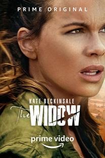 The Widow - Poster / Capa / Cartaz - Oficial 1