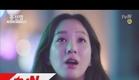 """BubbleGum 모텔 편_정려원, 이동욱 """"너랑 나 사귄다고 쳐! 그것 봐, 좋잖아!"""" (15초) 151026 EP.1"""