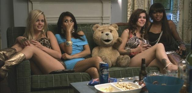"""Classificação de """"Ted"""" é adequada e filme não pode ser suspenso, diz Ministério da Justiça"""