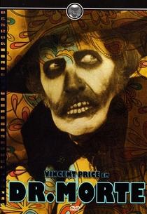 Dr. Morte - Poster / Capa / Cartaz - Oficial 4