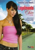 Legalmente Chic - Poster / Capa / Cartaz - Oficial 3