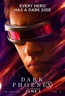X-Men: Fênix Negra - Poster / Capa / Cartaz - Oficial 17