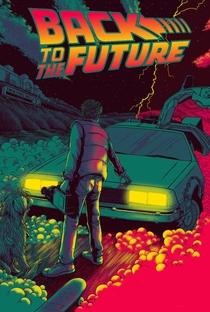 De Volta Para o Futuro - Poster / Capa / Cartaz - Oficial 14