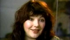 Kate Bush Documentary. Rare Interview Footage Part 1