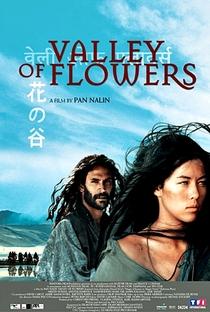 Vale das Flores - Poster / Capa / Cartaz - Oficial 4