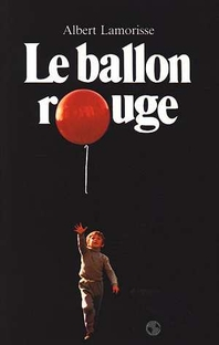 O Balão Vermelho - Poster / Capa / Cartaz - Oficial 1