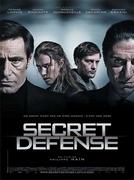 Segredo de Estado (Secret défense)
