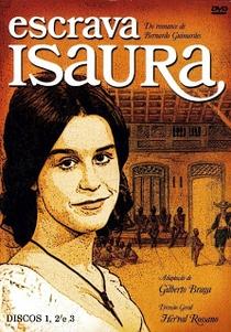 Escrava Isaura - Poster / Capa / Cartaz - Oficial 4