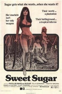 Sweet Sugar - Poster / Capa / Cartaz - Oficial 1