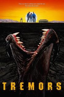 O Ataque dos Vermes Malditos - Poster / Capa / Cartaz - Oficial 4