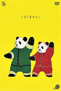 Shirokuma Cafe - Poster / Capa / Cartaz - Oficial 14