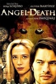 Anjo da Morte - Poster / Capa / Cartaz - Oficial 1
